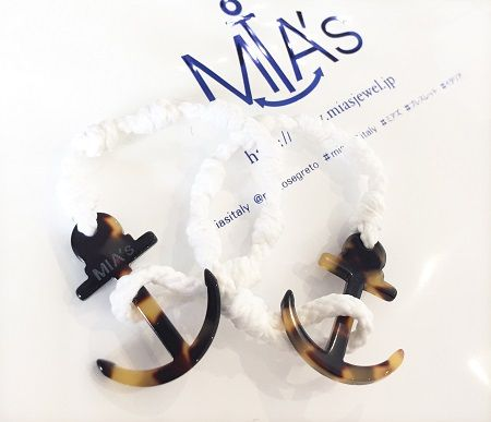MIA's-Anchor-Bracelet-White-Tartaruga