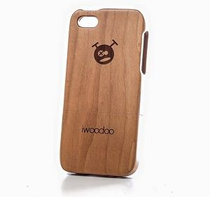 iwoodoo_iPhone case