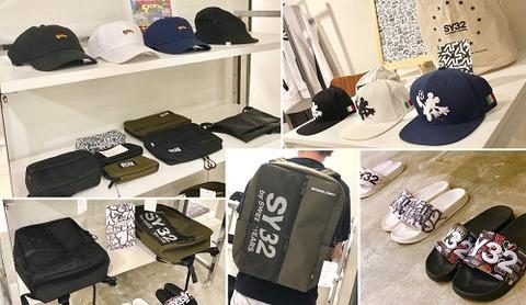 blog_SY32_2020SS展示会_cap&bag