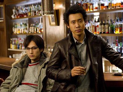 探偵はBARにいる 探偵はBARにいる」の特報が登場! : MAKUHARI LOVE CINE