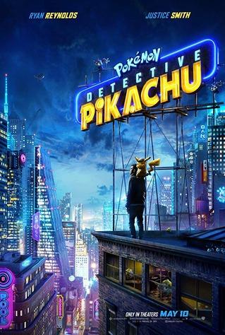 Meitantei Pikachu