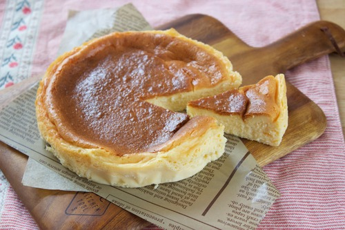 チーズケーキ025
