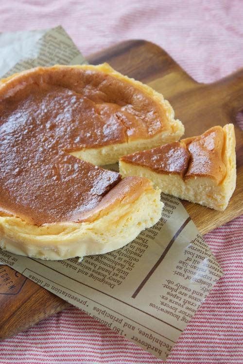 チーズケーキ026