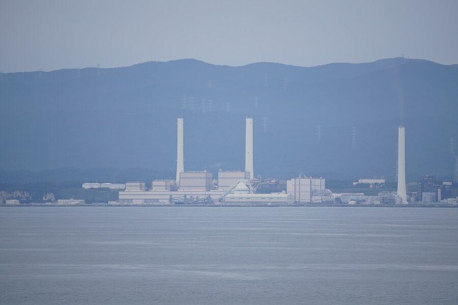 所 広野 火力 発電 被災した火力発電所の復旧 福島復興への貢献 東京電力フュエル&パワー株式会社
