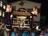 黒磯神社神輿2018