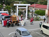 黒磯神社例大祭2017