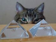 パワーストーンピラミッド