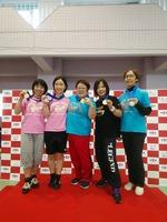 全日本B女子チーム