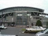 vs東京V飛田給駅