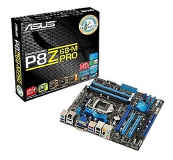 P8Z68-M PRO