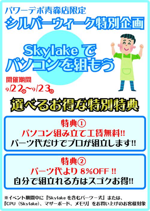 SWSkylake