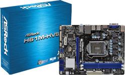 H61M-HVS