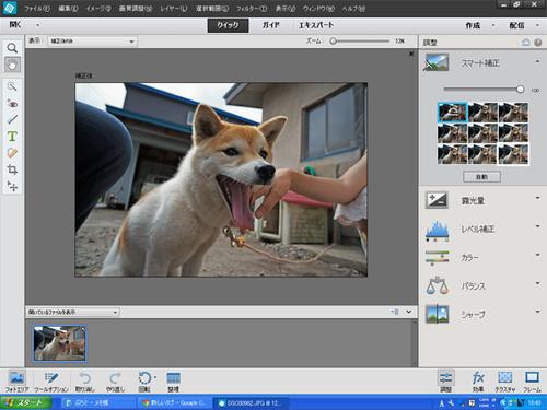 PhotoshopElements12全体