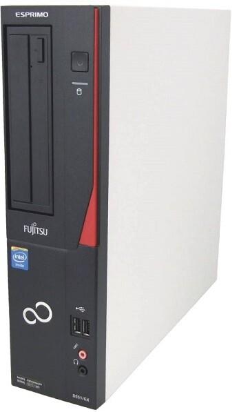 D551-GX 1