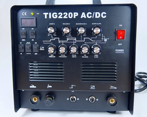 TIG220P画像