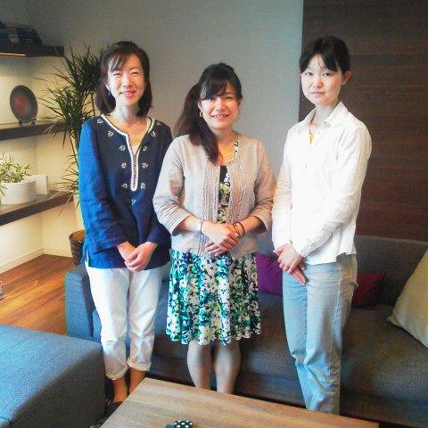 藤川由紀さんのナチュラル「美肌セミナー」に行きました