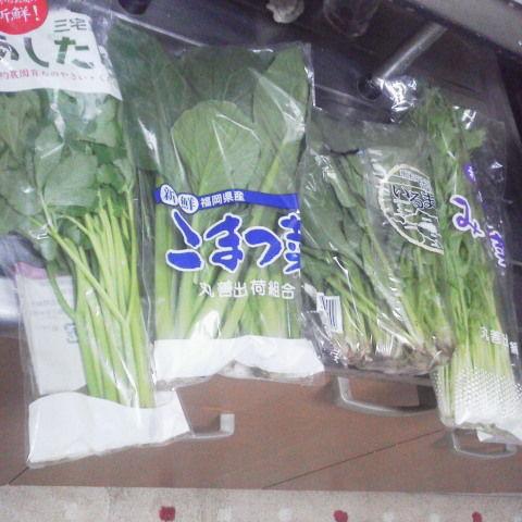 スムージーに使う野菜はどのくらい持つの?