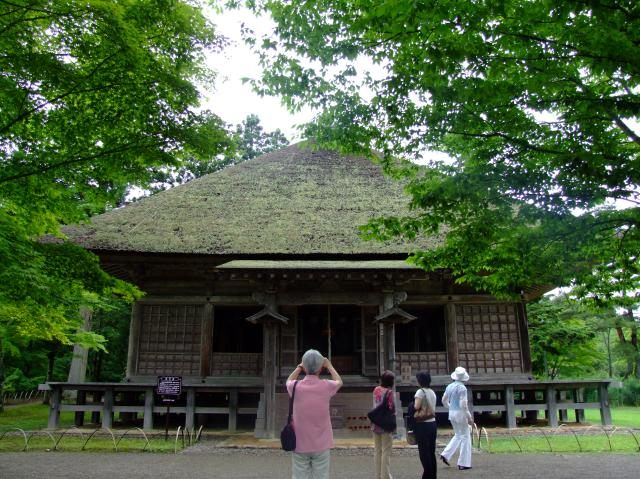毛越寺の画像 p1_16
