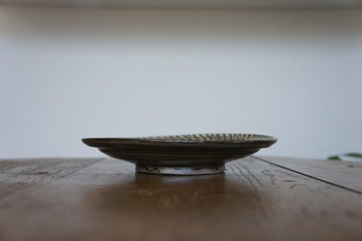 六寸皿ヨコ