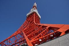 日本電波塔