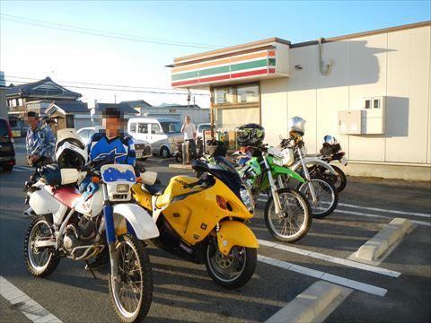 20130929_氷ノ山林道ツー (1)