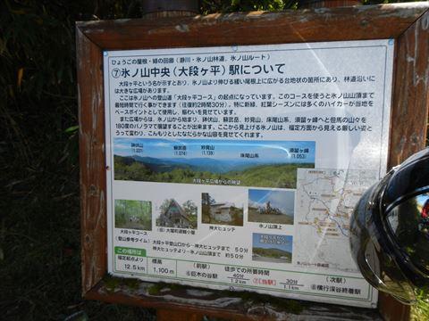 20130929_氷ノ山林道ツー (64)