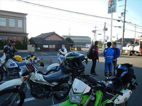 20130929_氷ノ山林道ツー (6)