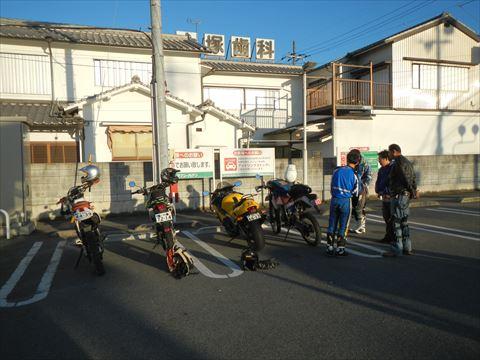 20130929_氷ノ山林道ツー (2)