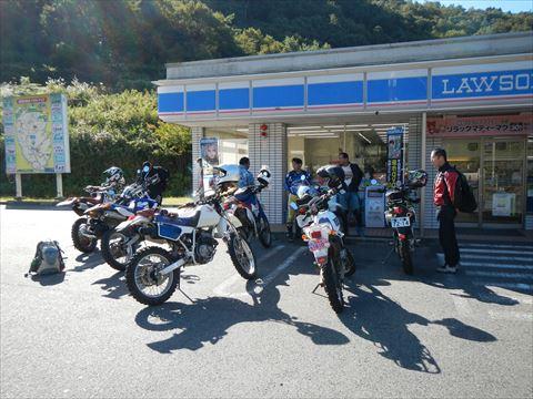 20130929_氷ノ山林道ツー (17)
