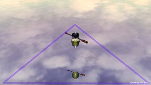 三角構図2