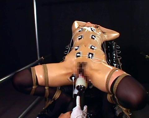 被虐女体電獄アクメ019