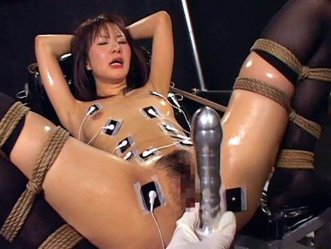 被虐女体電獄アクメ016