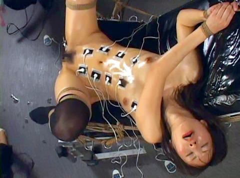 被虐女体電獄アクメ021
