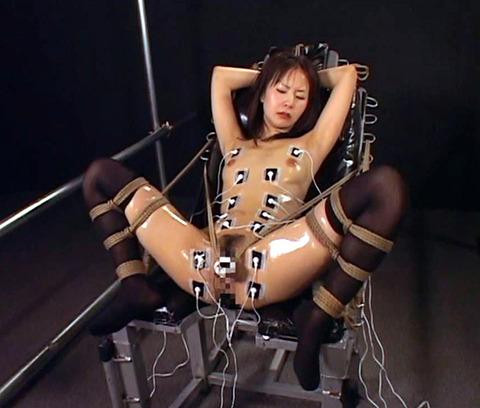 被虐女体電獄アクメ201