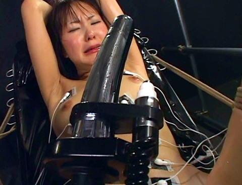 被虐女体電獄アクメ017