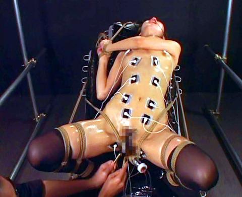 被虐女体電獄アクメ015