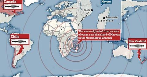 大 地震 前兆 予言 com