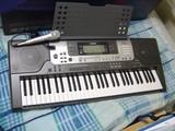 前に購入したキーボード(LK-301BB)の写真