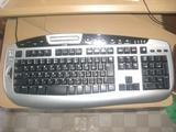 Digital Media Pro Keyboard