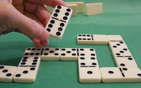 Program Aplikasi QQ Online Domino Tergolong Canggih