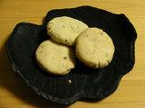 そばの実のクッキー