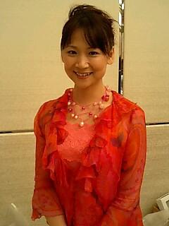 小縣キャスト 12月4日に「ザ・リッツカールトン大阪」で ショップチャンネルフェアが... ショ