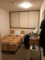 ホテル菊水今治部屋