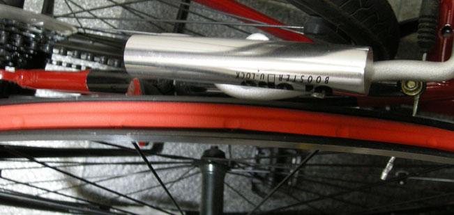 自転車の 自転車 パンク 原因 リム : 修理しているとリム側がパンク ...