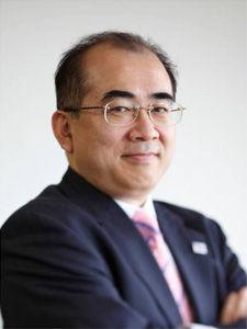 【審査員6人目】観光庁長官 溝畑宏さん