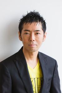 【審査員7人目】デザイナー 佐藤可士和さん