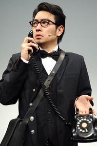 【審査員5人目】ラーメンズ 小林賢太郎さん