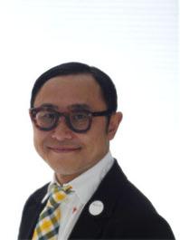 【審査員2人目】「Soup Stock Tokyo」社長 遠山正道さん