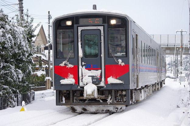 日本の鉄道図鑑 : とっとりライ...