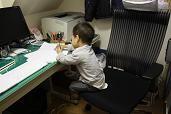 blog仕事部屋